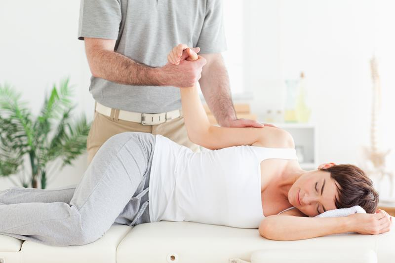 maumee chiropractor